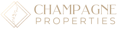 champagne properties logo